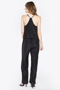 Beautiful Mess Jumpsuit