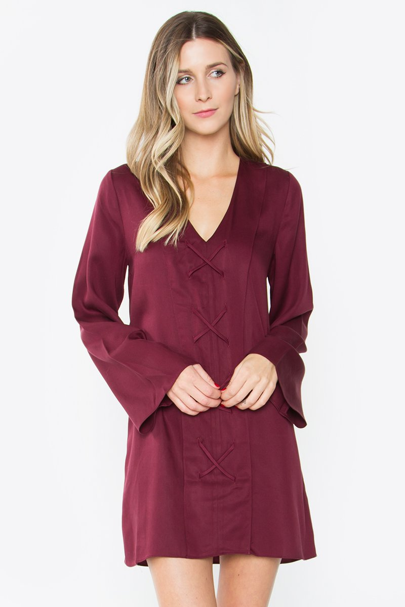 Makayla Shift Dress