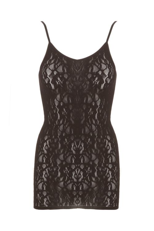 Seamless Lace Camisole