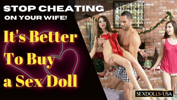 sex doll and relationships