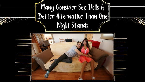Facts About Sex Dolls