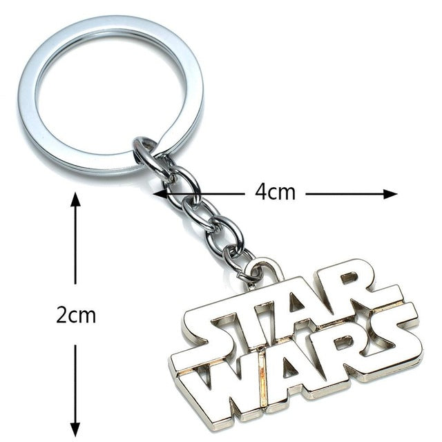 Star Wars Special Key Chains For Fans