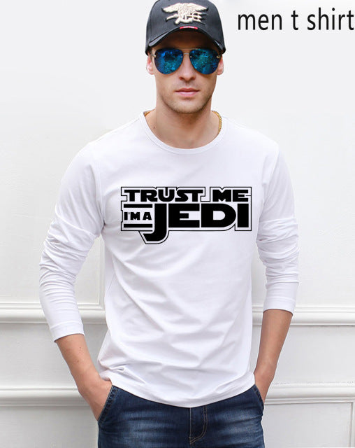 STAR WARS T-Shirt For Fans