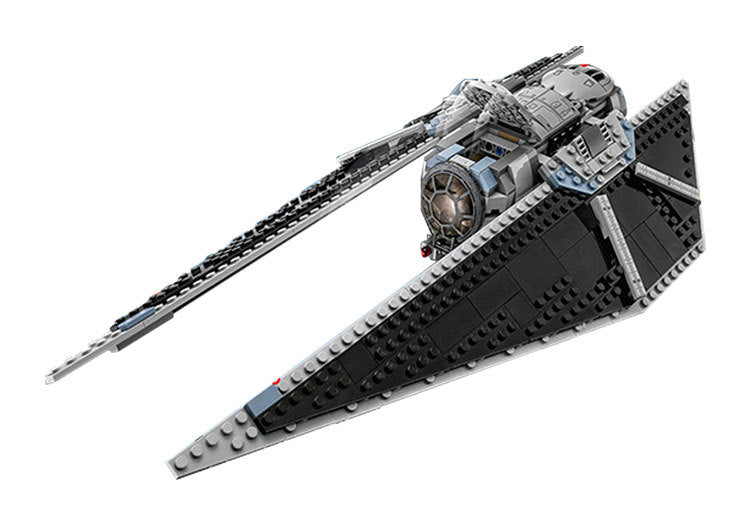 Rogue One: A Star Wars Fighter Building Blocks