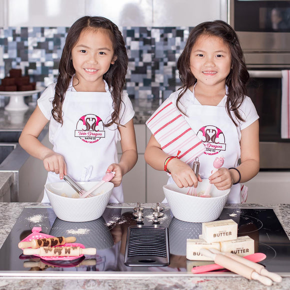 Twin Dragons Baking Co.
