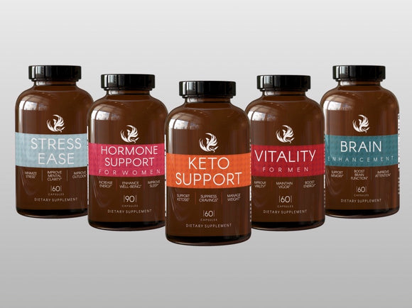 Weightless4Life Supplements - Members