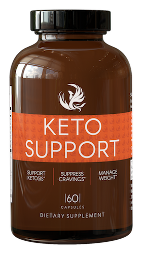 Keto Support Supplement
