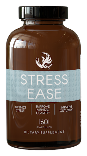 Stress Ease Supplement