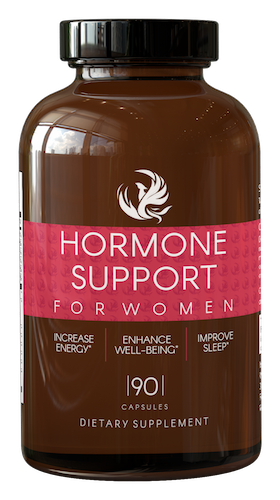 Hormone Support for Women Supplement