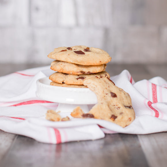 Chocolate Chip Cookies - COMING SOON!