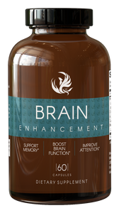 Brain Enhancement - Member Discount
