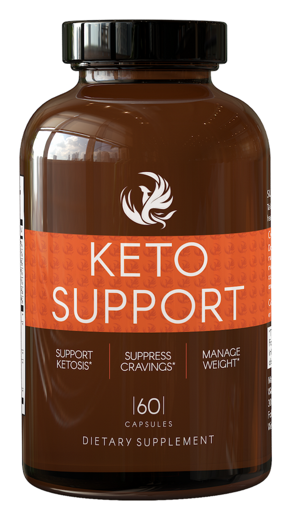 Keto Support - Member Discount
