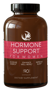 Hormone Support for Women - Member Discount