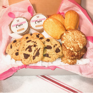 The Taster - Cookie Variety Box