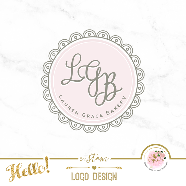 Custom Business Logo