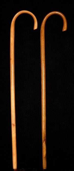 Crook Neck Cane