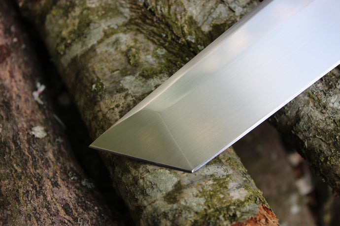 How to keep your Hunting Knife Sharp