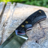 - Made to Order - Tanto, Only 10 available ( 7 left)