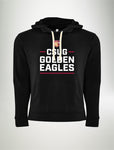 CSUG Golden Eagles - Hoody