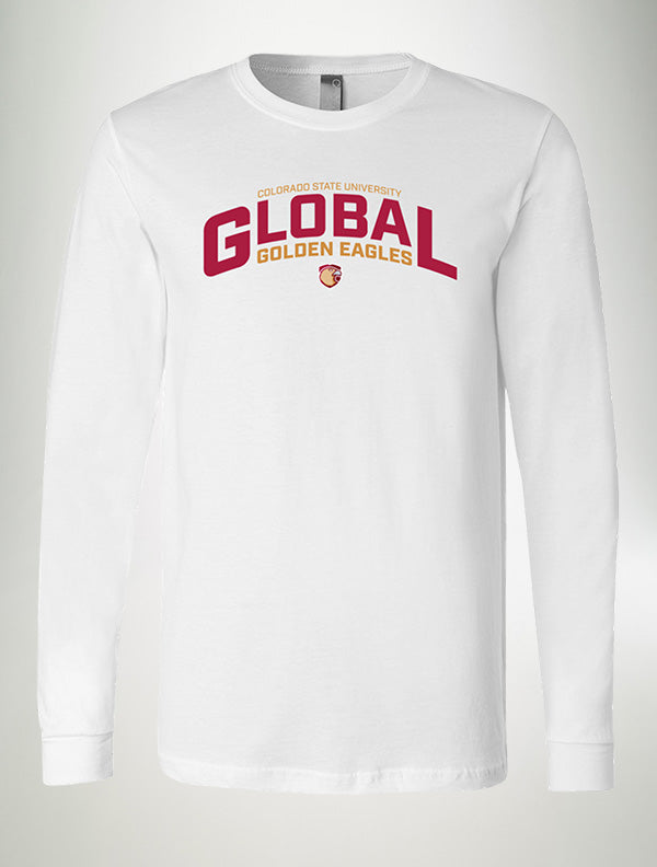 Global Golden Eagles Long Sleeve