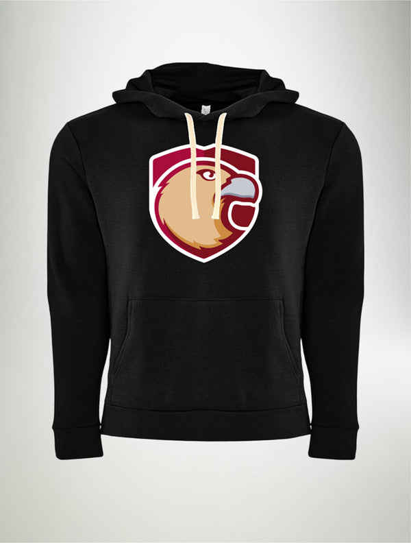 Goldie Shield Logo - Hoody