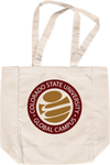 CSU-Global Logo Tote