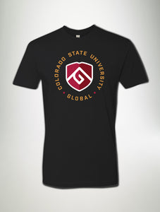 CSU Global - Shield Seal - Men's