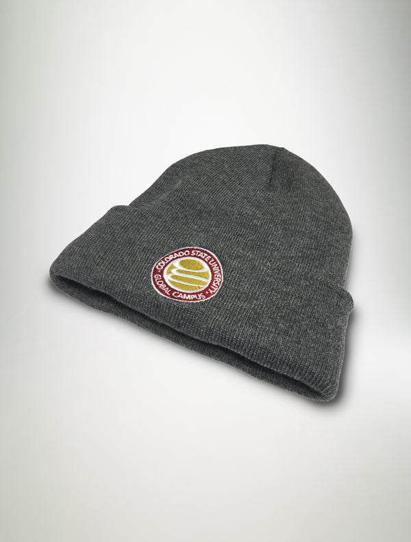 CSU-Global Beanie