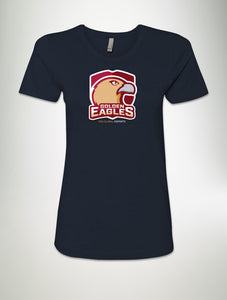 CSU Global Esports Mascot T-shirt - Women's