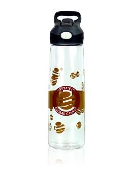 "24 oz ""G"" Water Bottle"