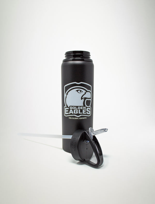 Esports Flip-Spout Water Bottle