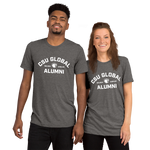 CSUG Alumni - Short sleeve t-shirt