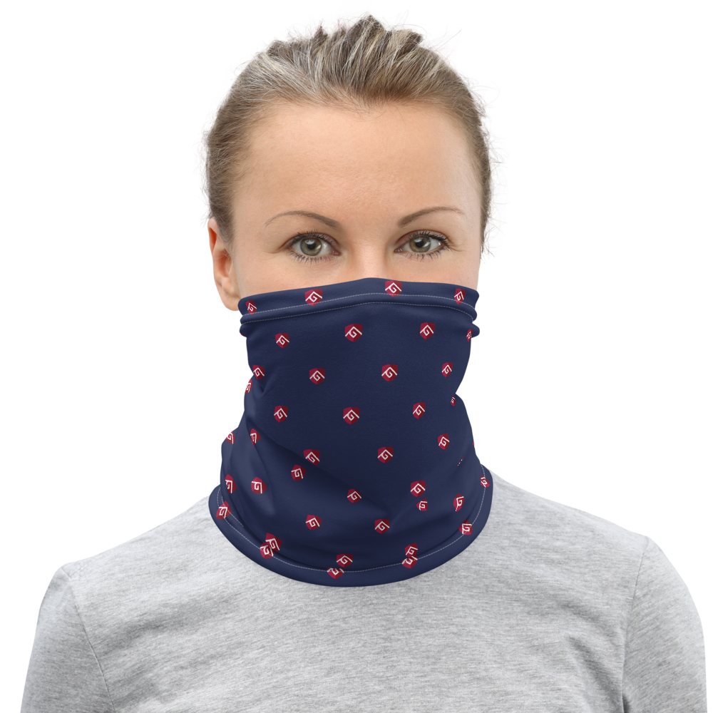 CSU Global Shield - Neck Gaiter