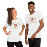 Class of 2021 T-shirt - Goldie Badge
