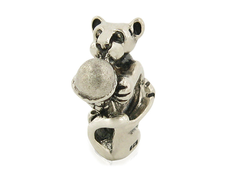 Penn State Nittany Lion Creamery Lion Bead