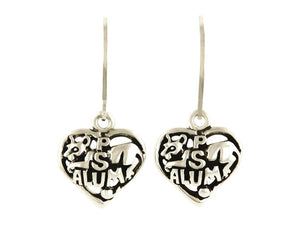 Penn State Alum Earrings