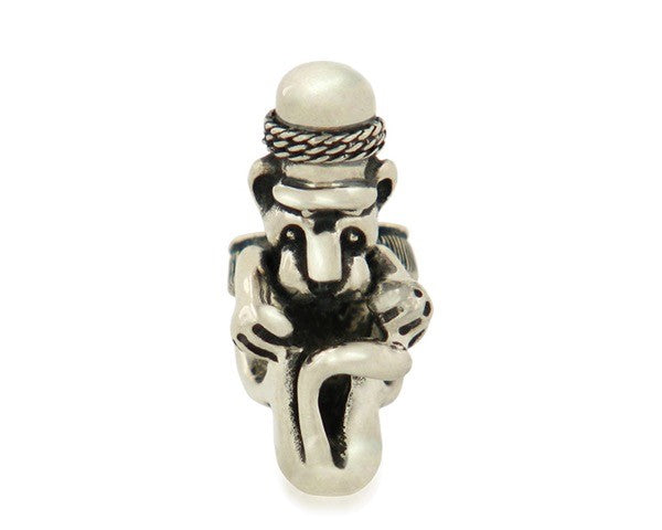 Penn State Nittany Lion Drum Major Bead
