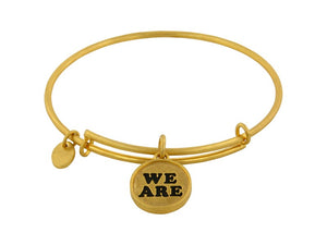 We Are Penn State Adjustable Bracelet