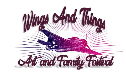 2019 Wings and Things Art and Family Festival
