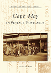 Cape May in Vintage Postcards