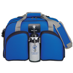 WOTC Fitness Bag & Bottle