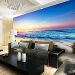 Stereo Mural Wallpaper