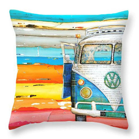 3D Style Beach Pillow Case 16 Beautifful Decorative Varieties for Cushion Covers Home Decoration