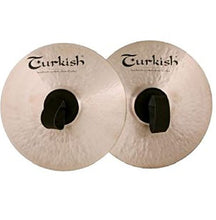 "Turkish Cymbals 22"" Classic Super Symphonic"