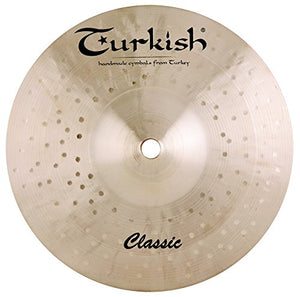 Turkish Cymbals 9-inch Classic Splash