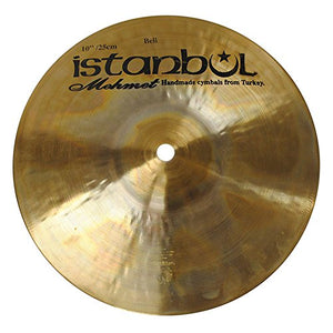 "Istanbul Mehmet 12"" Traditional Bell Effect"