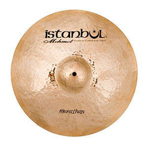 Istanbul Mehmet Cymbals 17-Inch Murathan Heavy Crash