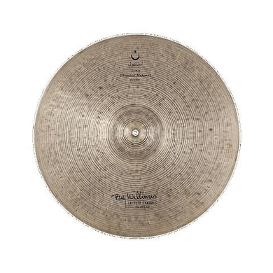 Istanbul Mehmet 18-inch Tony Williams Tribute Crash
