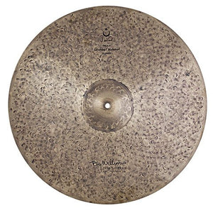 "Istanbul Mehmet 22"" Tony Williams Tribute Ride"