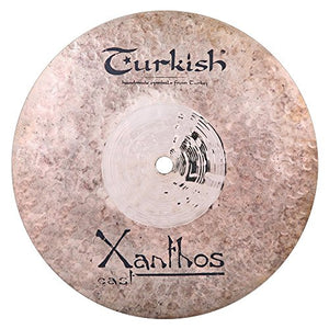 Turkish Cymbals 9-inch Xanthos Cast Splash